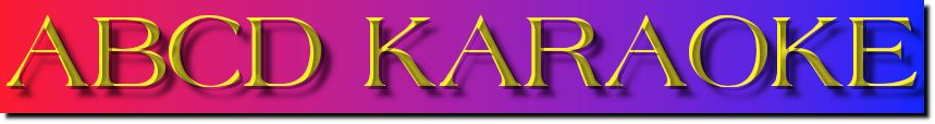 ABCD Karaoke - International