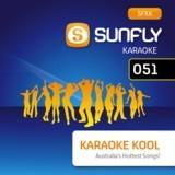 SUNFLY KARAOKE KOOL CDG Vol.51 SKK51