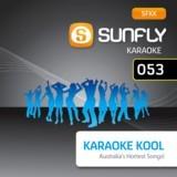 SUNFLY KARAOKE KOOL CDG Vol.53 SKK53