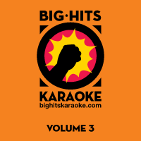 BIG HITS VOL.003 CDG - BHITS003