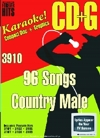 FOREVER HITS - Country Male (6 Discs) - FH3910
