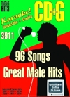 FOREVER HITS - Great Male Hits (6 Discs) - FH3911