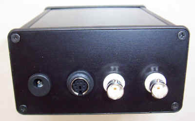 ABCDir JBX DIGITAL KARAOKE JUKEBOX Control Module - Box model