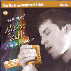 JUST TRACKS - MICHAEL BUBLE CDG - JTG345