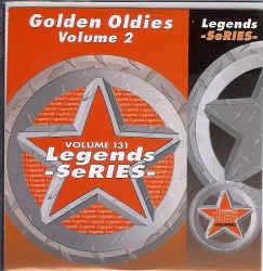LEG131 LEGENDS CDG GOLDEN OLDIES VOL.2