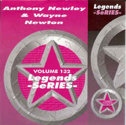LEG132 LEGENDS CDG ANTHONY NEWLEY / WAYNE NEWTON