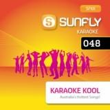 SUNFLY KARAOKE KOOL CDG Vol.48 - SKK48