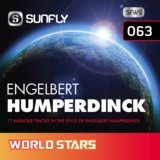 SUNFLY WORLD STARS CDG VOL.63 - ENGLEBERT HUMPERDINCK Vol.2