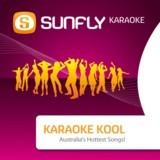 SUNFLY KARAOKE KOOL CDG Vol.58 SKK58