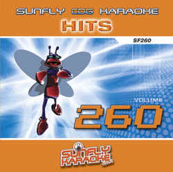SF260 SUNFLY HITS CDG