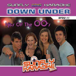 SUNFLY AUSSIE CLASSICS CDG VOL.11 - SFDU11 - HITS OF THE 00'S