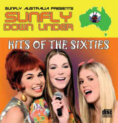 SUNFLY AUSSIE CLASSICS CDG VOL.7 SFDU7 - HITS OF THE SIXTIES