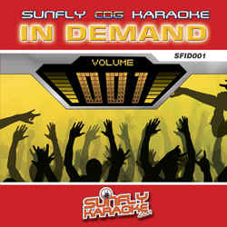SUNFLY IN DEMAND CDG - VOL.1 - SFID001