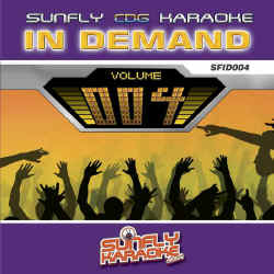 SUNFLY IN DEMAND CDG - VOL.4 - SFID004