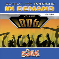 SUNFLY IN DEMAND CDG - VOL.6 - SFID006