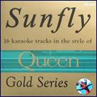 SUNFLY GOLD CDG VOL.14 - QUEEN - GD014