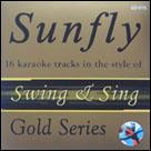 SUNFLY CDG VOL.15 - SWING AND SING (ROBBIE WILLIAMS) - GD015
