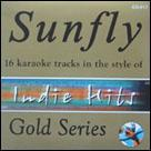SUNFLY GOLD CDG VOL.17 - INDIE HITS - GD017