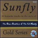 SUNFLY CDG VOL.31 - THE BLUES BROTHERS AND THE FULL MONTY GD031
