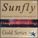 SUNFLY GOLD CDG VOL.48 - CHICAGO / MOULIN ROUGE - GD048
